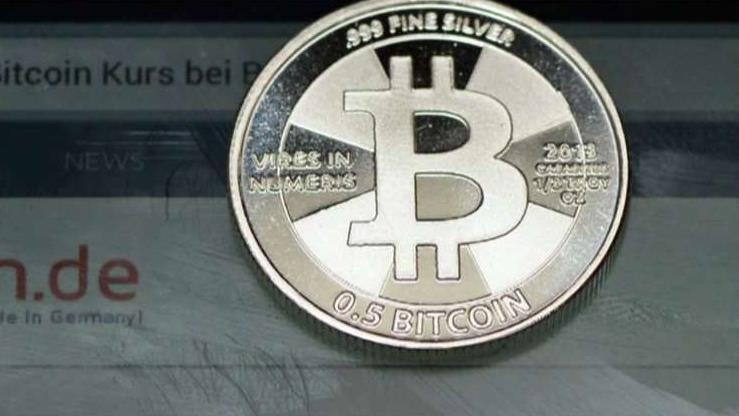 cryptocurrency fox news