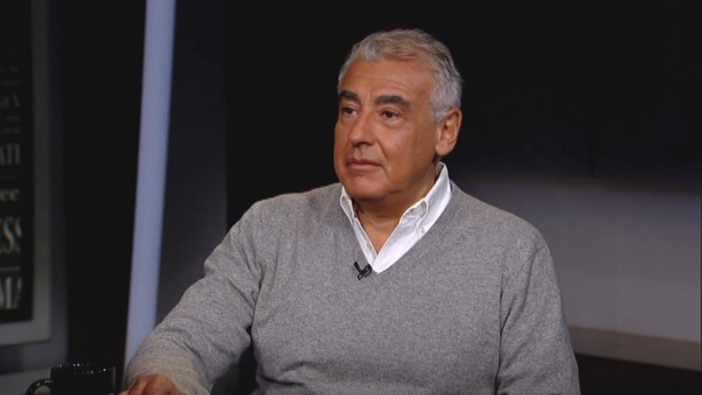 'This economy is driven by the consumer,' chairman and CEO of the Avenue Capital Group hedge fund Marc Lasry says.
