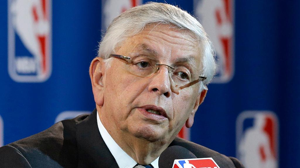 Fox Sports NBA analyst Chris Broussard remembers former NBA commissioner David Stern who passed away this week.
