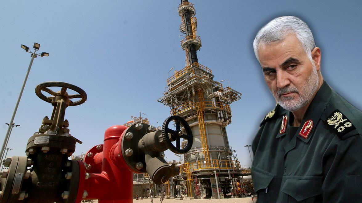 FOX Business' Jeff Flock reports on the rising price of oil amid heightening tensions between the U.S. and Iran.