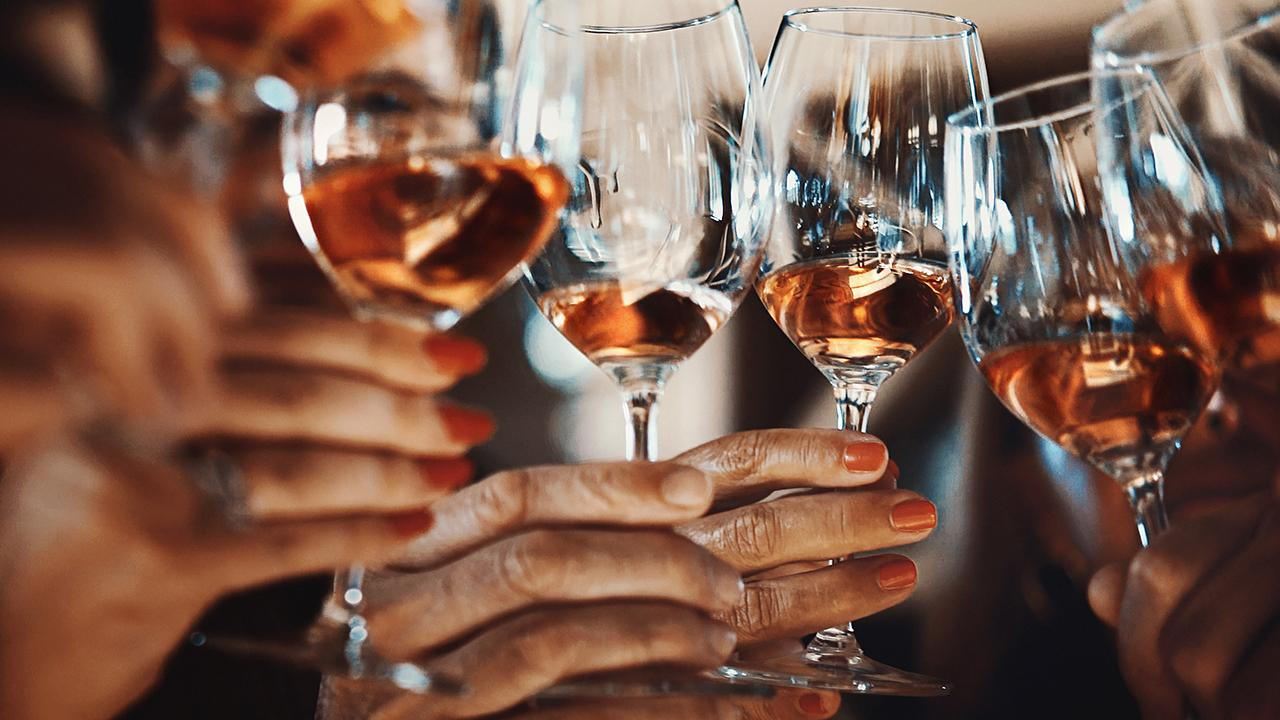 FOX Business' Cheryl Casone explains why the price of wine is expected to drop to a five-year low. It's reportedly thanks to a surplus of California grapes.