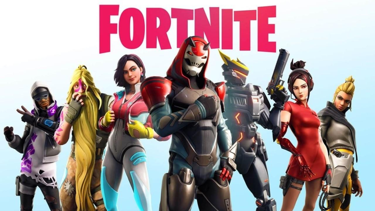 Gamer World News entertainment host Brian Hanford discusses the release of the new version of 'Fortnite,' the game's partnership with Star Wars and the gaming industry as a whole.