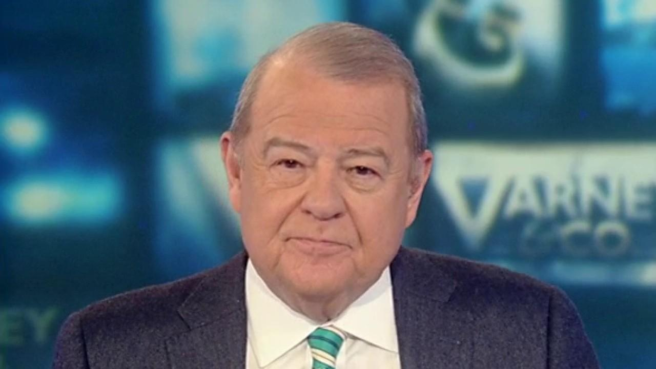 FOX Business' Stuart Varney on the widening divide within the Democratic Party caused by candidates Bernie Sanders and Michael Bloomberg.