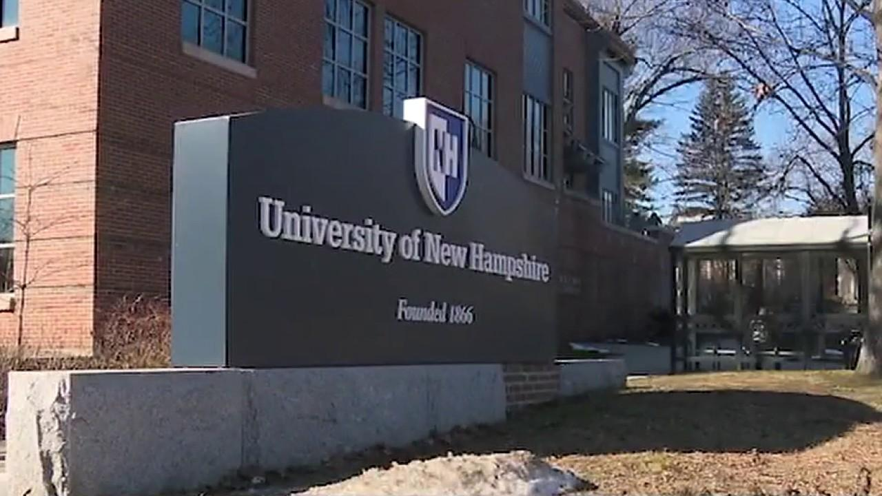 A lot of New Hampshire graduates told FOX Business' Hillary Vaughn that student loan debt is a major concern for them but they aren't sure how to solve it.