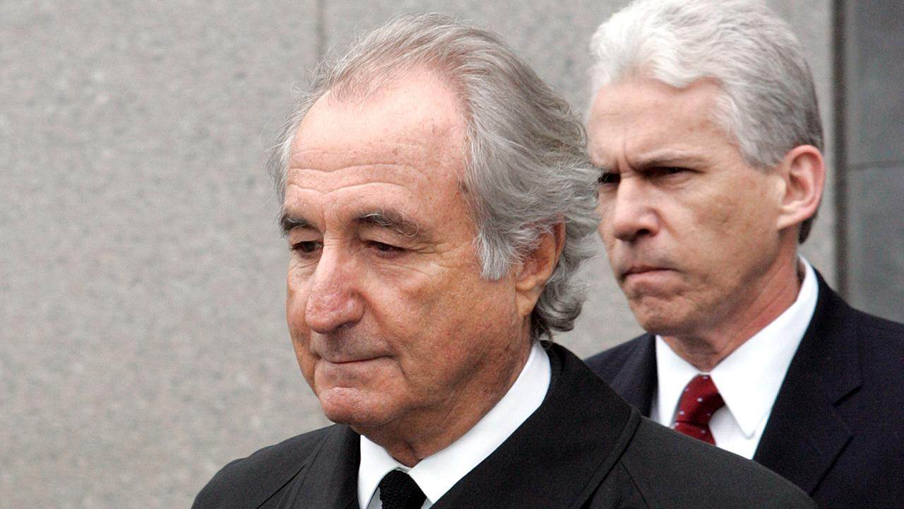 Bernie Madoff victims tell FOX Business' Charlie Gasparino that a judge has issued a notice for 'victim input' amid Madoff's early release proposal.