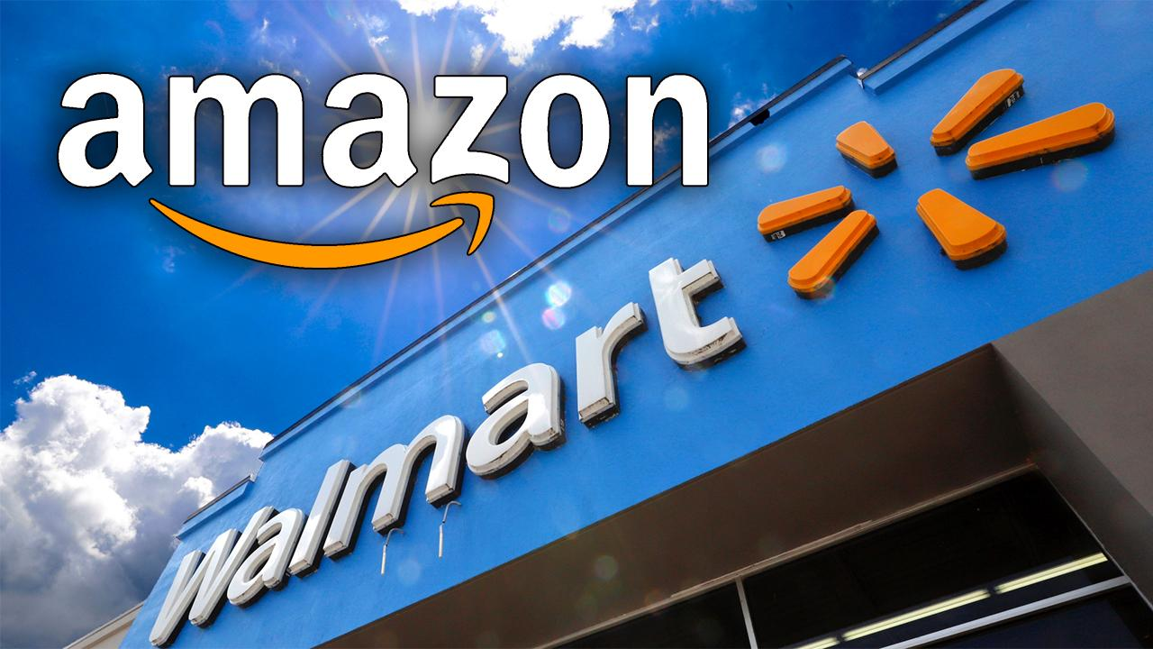 Fox Business Briefs: Recode reports Walmart is planning to launch a paid membership program to compete with Amazon Prime; FBI warns emails scams are becoming more sophisticated and successful.