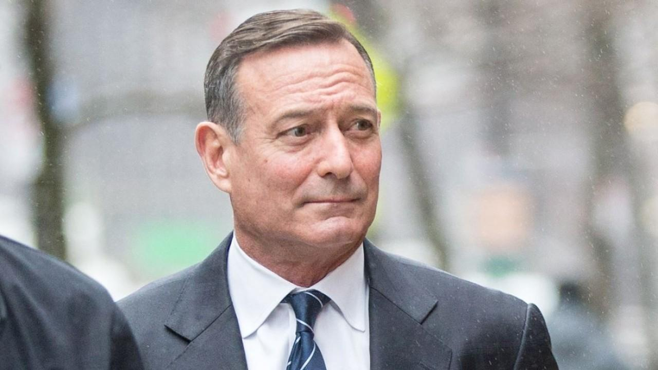 Former Pimco CEO Douglas Hodge sentenced to nine months in prison in the college admissions scandal. FOX Business' Neil Cavuto with more.