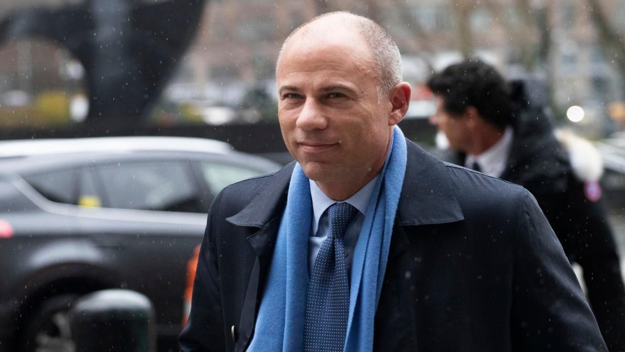 Report on Michael Avenatti conviction