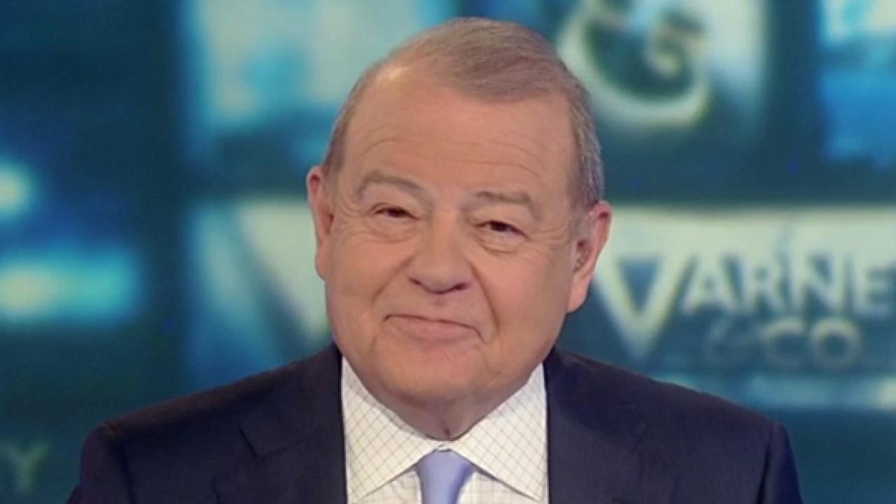 FOX Business' Stuart Varney on the chaos the Democratic rule change has caused at the Iowa caucuses.