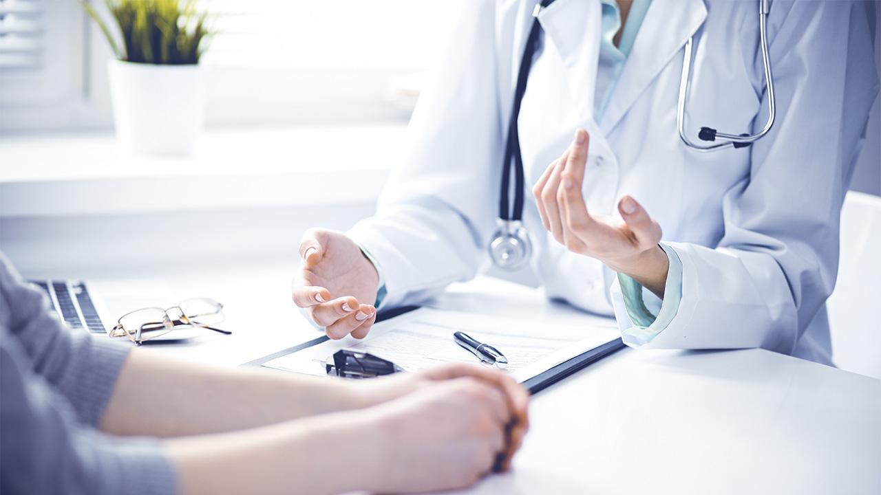 Rep. Mark Green, R-Tenn., credits American doctors and nurses for their preparedness in tackling a possible coronavirus outbreak.