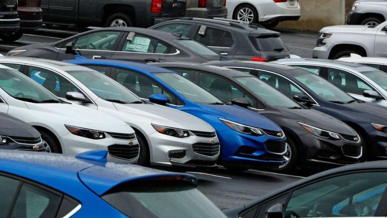 Top 5 Most Fuel Efficient Cars Of 2020 Fox Business