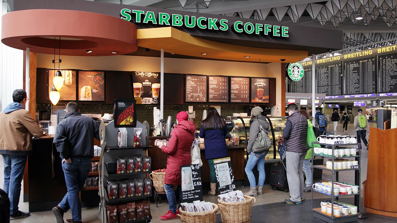 Starbucks announced it will add Beyond Meat sandwiches to its Canadian menu starting in March.