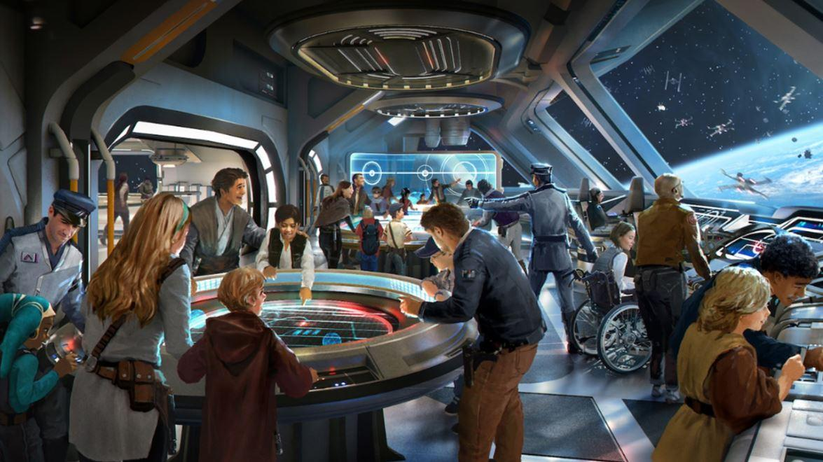Disney will begin taking reservations for its Star Wars Starcruiser hotel later this year. FOX Business' Cheryl Casone with more.