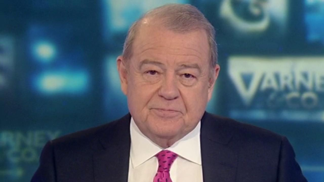FOX Business' Stuart Varney on the 2020 Democratic field and how their positions on health care could actually hurt their chances of defeating President Trump.