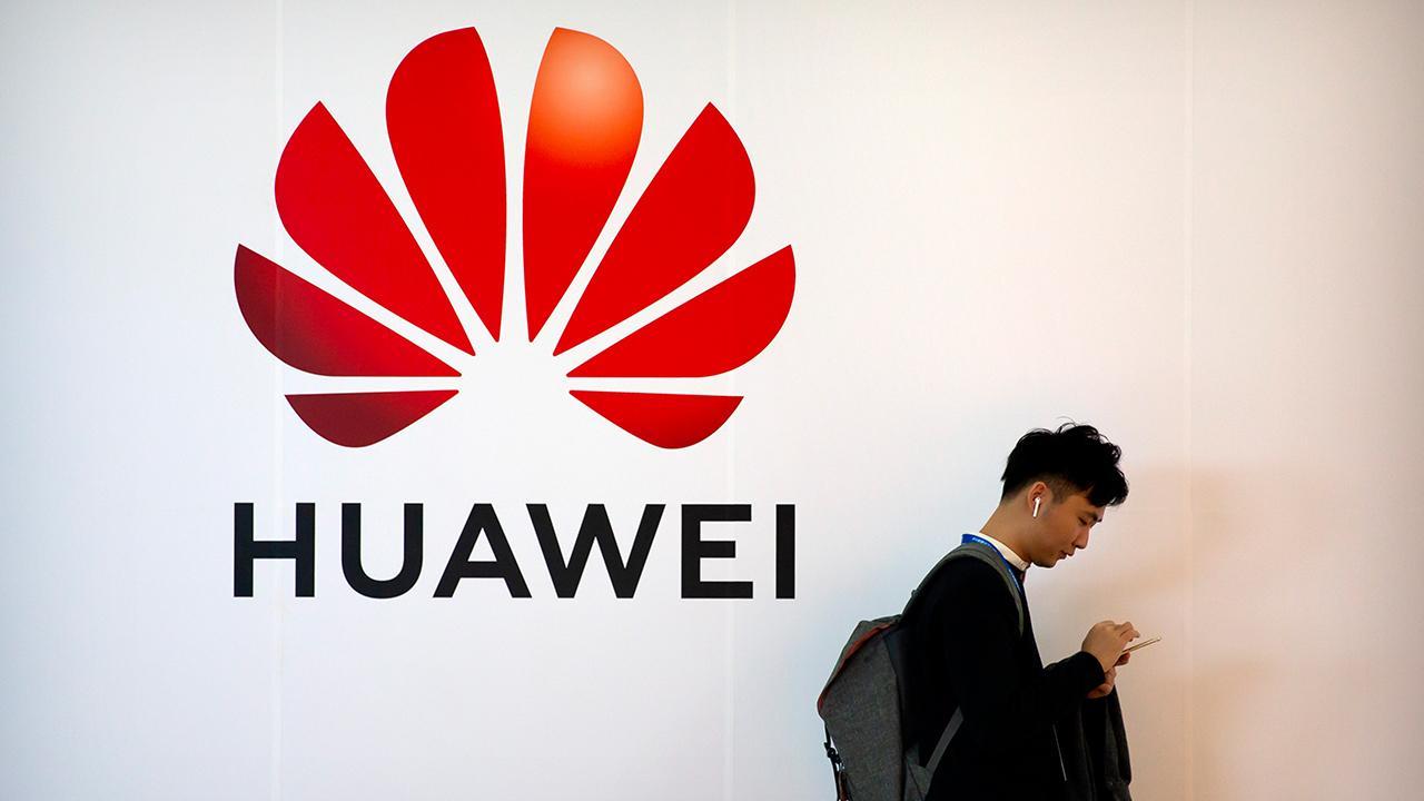 FOX News Headlines 24/7 anchor Brett Larson discusses Huawei's 'back door' access to telecom networks.