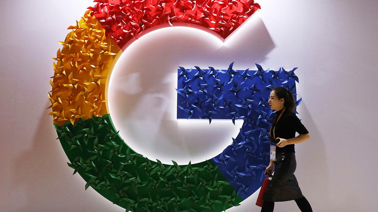 FOX Business' Susan Li discusses the earnings report of Alphabet, Google's parent company. Then, Future Labs managing editor Russell Holly and Fortune executive editor Adam Lashinsky share their analysis.