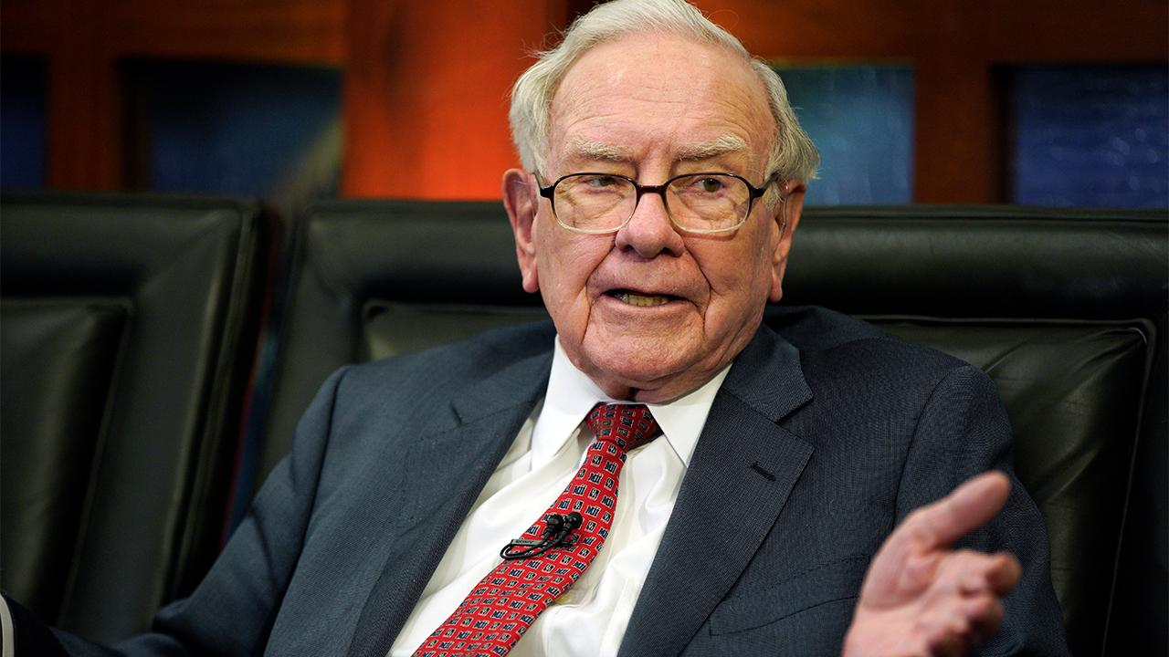 Barron's associate editor Andrew Bary says Berkshire Hathaway could go through a potential breakup, a dividend and a bigger stock buy-back program.