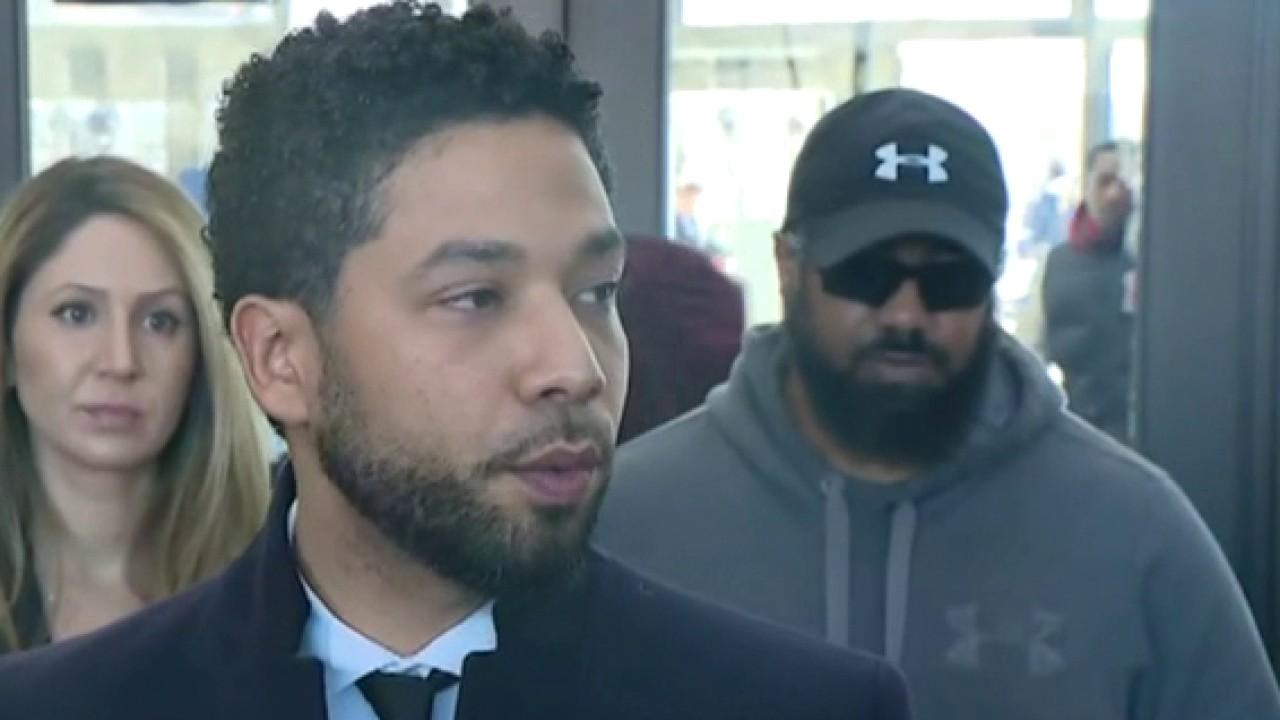 'How to Become a Federal Criminal' author Mike Chase talks about former 'Empire' actor Jussie Smollett getting indicted on six counts for allegedly lying to police about the January 2019 attack.