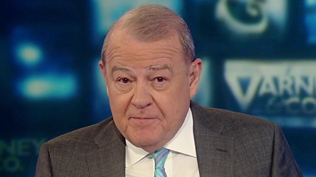 FOX Business' Stuart Varney on how the coronavirus is an economic, political and health challenge for nations worldwide.