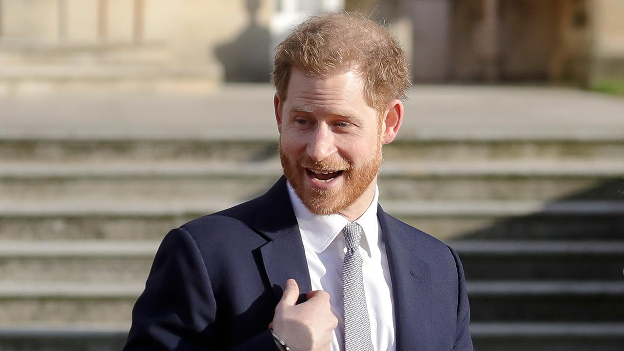 FOX Business' Ashley Webster discusses reports saying Prince Harry and Goldman Sachs are in talks about a lucrative future business relationship for the royal.