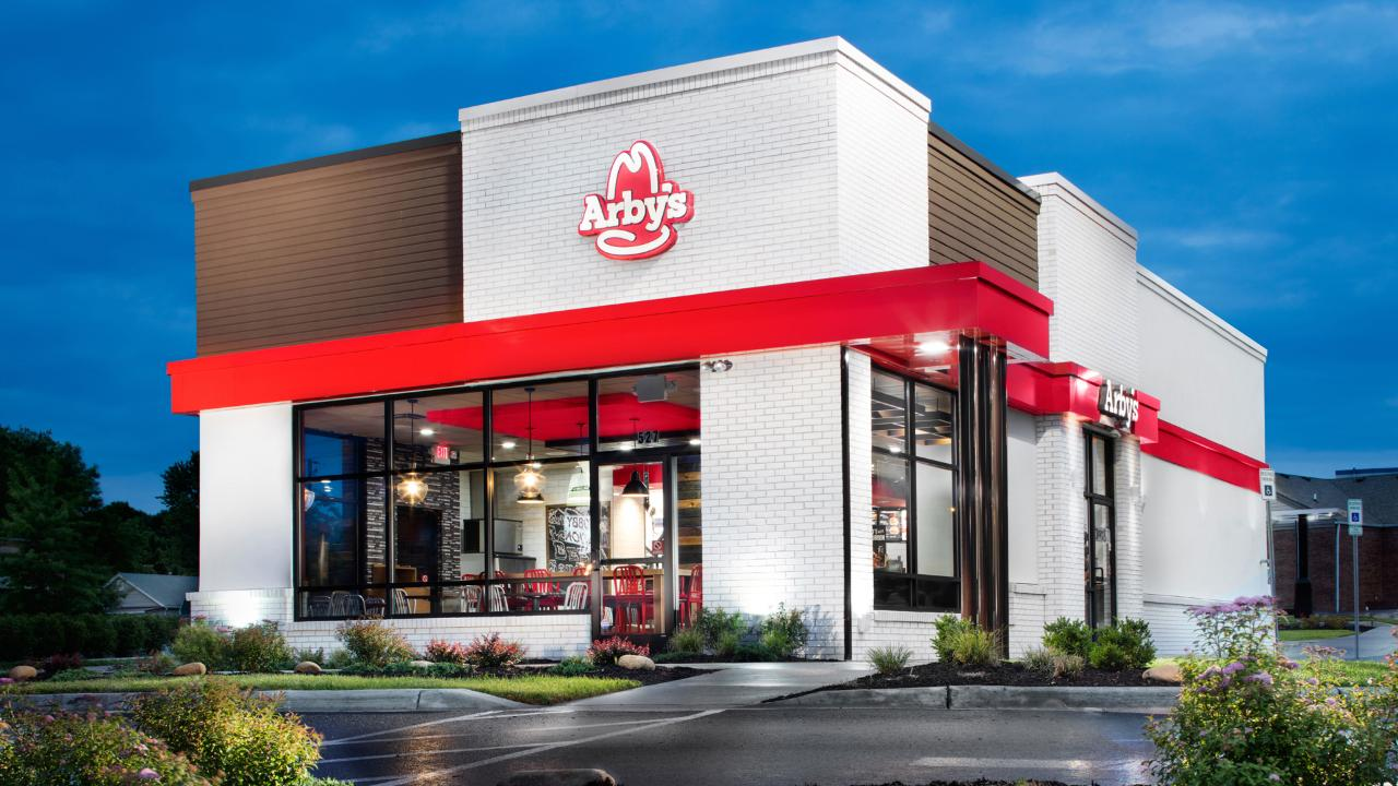 Arby's is launching new fish options to rival McDonald's' Filet-O-Fish just ahead of Lent.