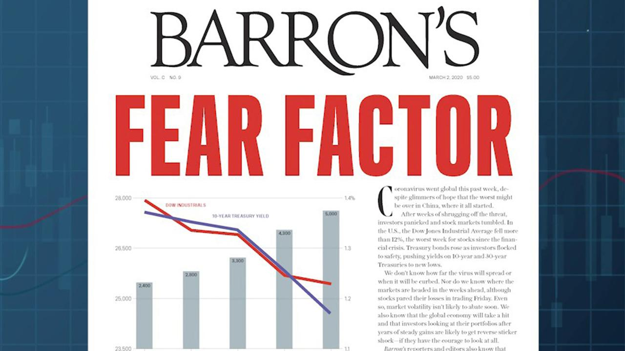 Barron's Ben Levisohn, Carleton English and Jack Hough give their investing tips for the coming week.