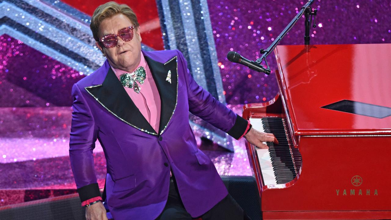 Elton John was forced to cut his show in New Zealand short after trying to push through the performing while suffering from walking pneumonia.