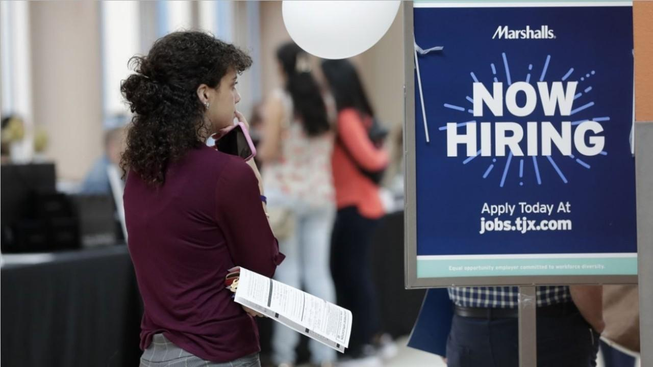 Former Wall Street Journal editorial board member Stephen Moore argues that the uptick in January unemployment is a good thing as it was caused by an increase in the labor force participation rate.