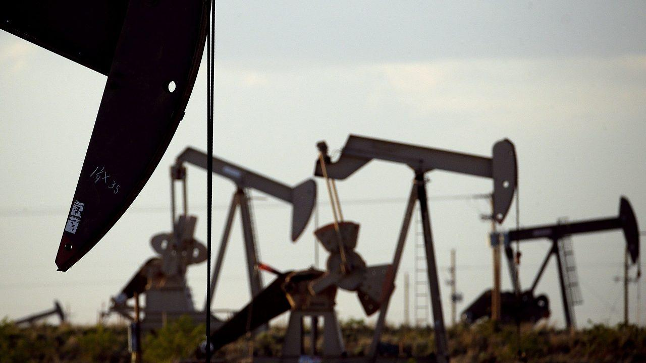 Oil ended down for the sixth straight day. The Price Futures Group senior strategist Phil Flynn with more.