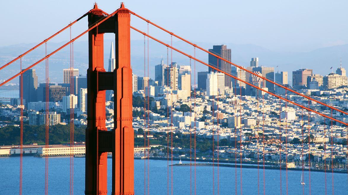 Laffer Tengler Investments CIO Nancy Tengler on San Francisco being ranked as the healthiest city in U.S.