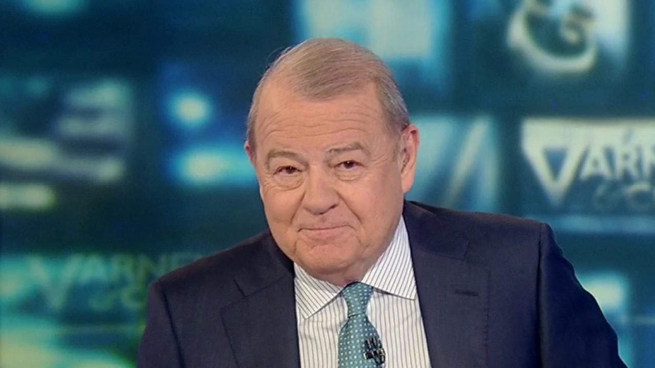 FOX Business' Stuart Varney on the impact a Democratic victory would have on the markets.