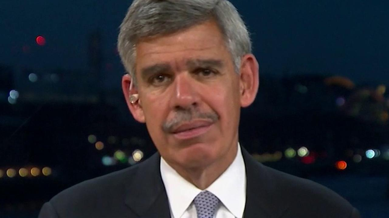 Allianz chief economic adviser and PIMCO former CEO and co-CIO Mohamed El-Erian discusses U.S.-China trade relations, the coronavirus, the chance of a European recession and how the impeachment battle has affected markets.