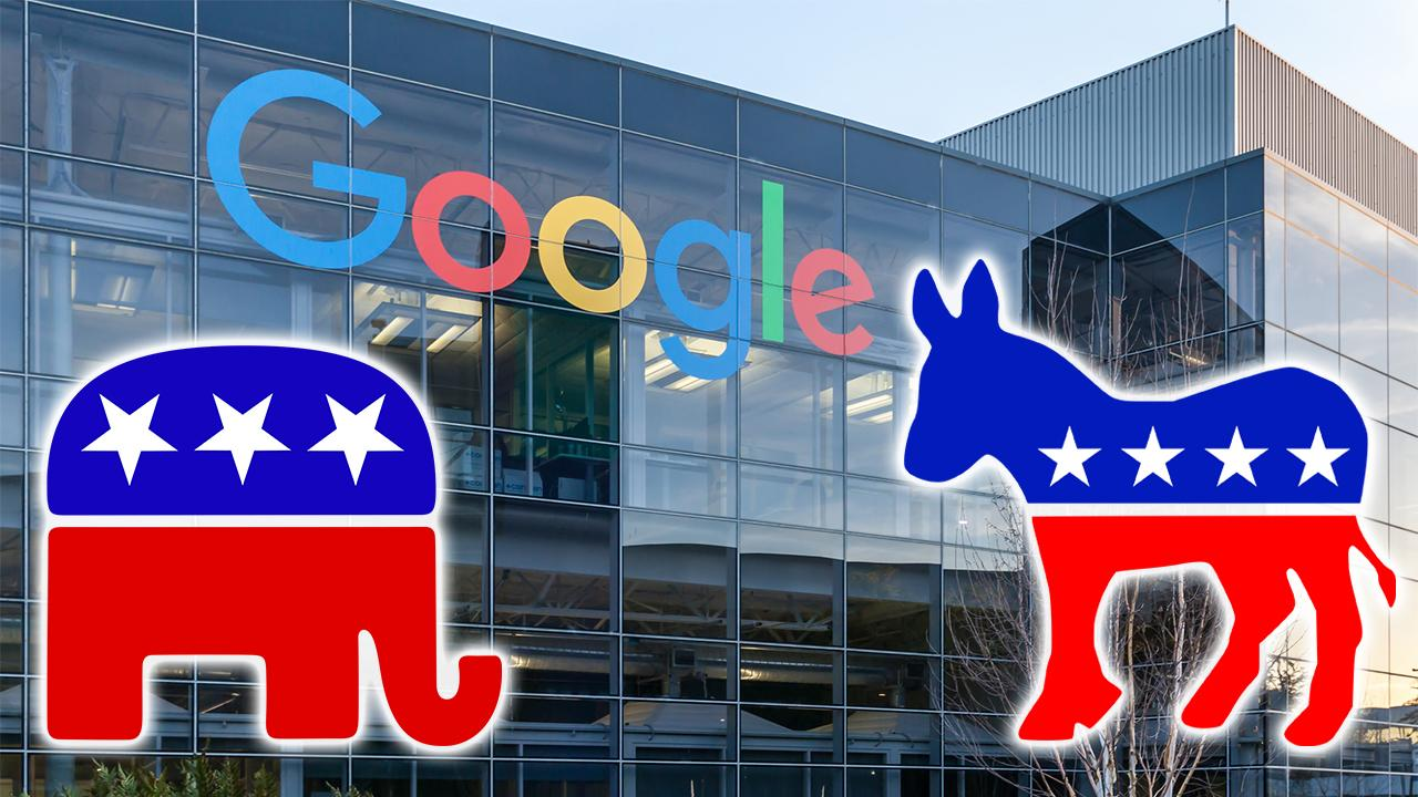 The Daily Caller associate editor Peter Hasson breaks down his research into Google having a political bias.