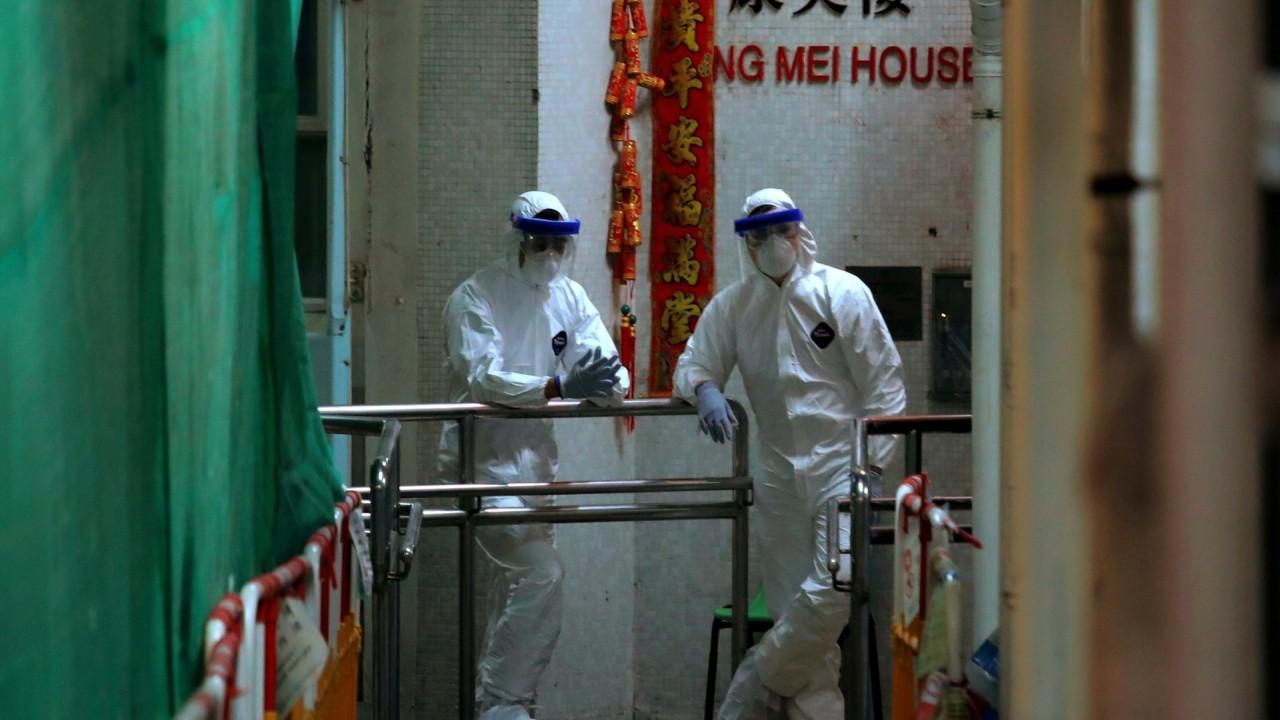 Hudson Institute senior fellow Rebeccah Heinrichs talks about how China's Communist government may have been the reason the initial outbreak of coronavirus went under-reported.
