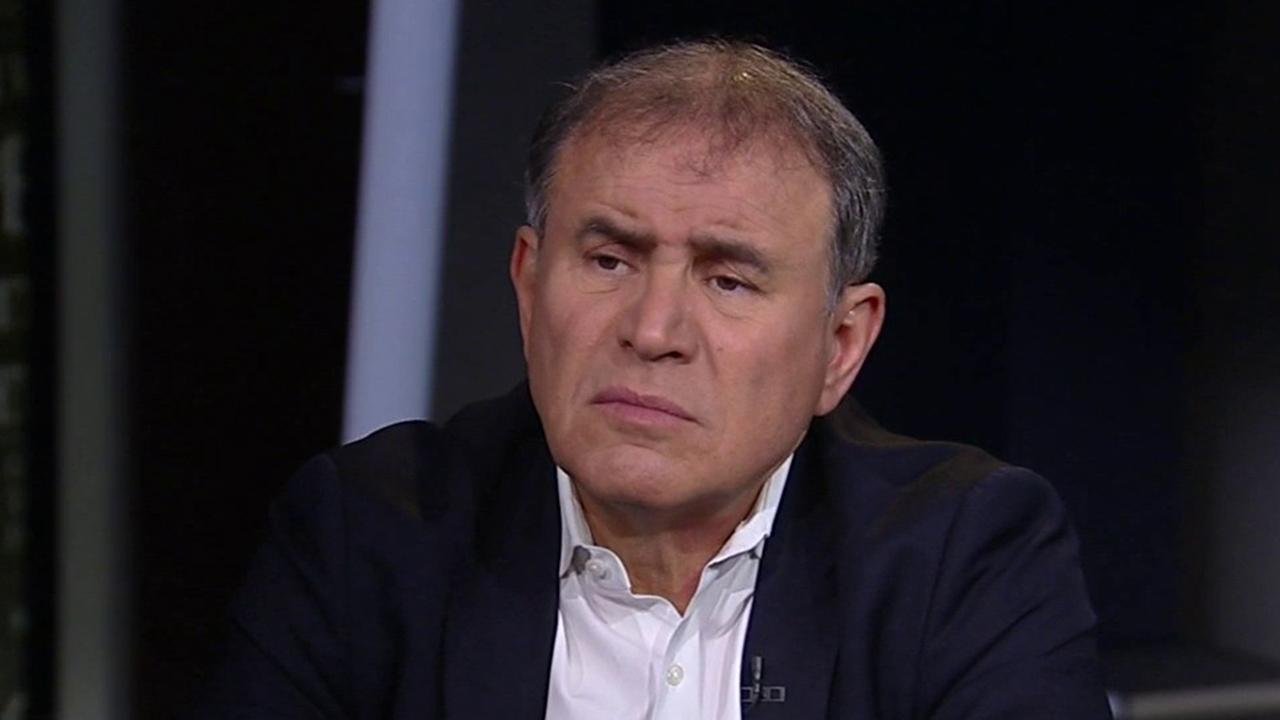 NYU economics professor Nouriel Roubini, who has earned the nickname Dr. Doom, shares his insights on coronavirus, U.S.-China trade and more.