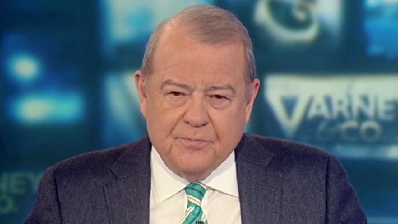 FOX Business' Stuart Varney on the Democrats' continued effort to impeach the president following his acquittal.