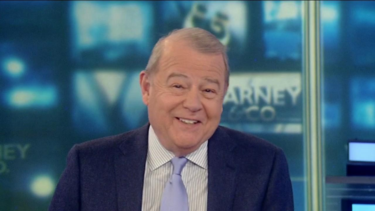 FOX Business' Stuart Varney on President Trump's unique approach to politics and the upcoming Democratic debate which will include billionaire Michael Bloomberg.