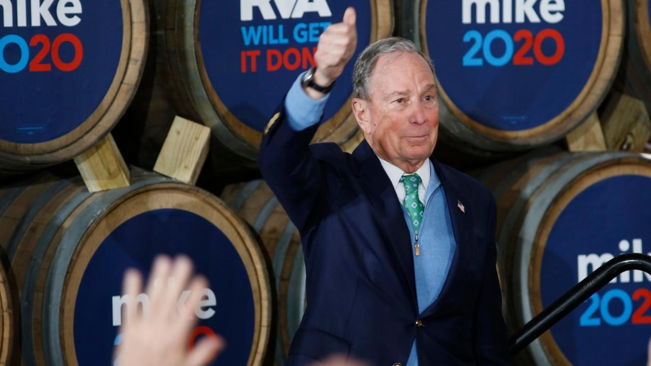This will be the first time the constituents will hear from former New York City Michael Bloomberg in a debate setting.
