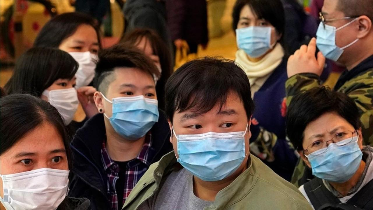 There have now been more new cases of coronavirus reported outside of China than inside the country, sparking more concern in the markets.