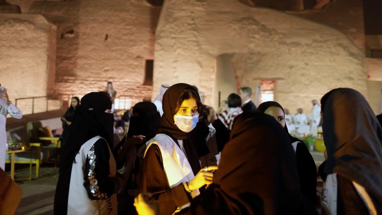 The Independent Women's Formum's Qanta Ahmed discusses Saudi Arabia cancelling pilgrimages to Mecca amid coronavirus crisis.