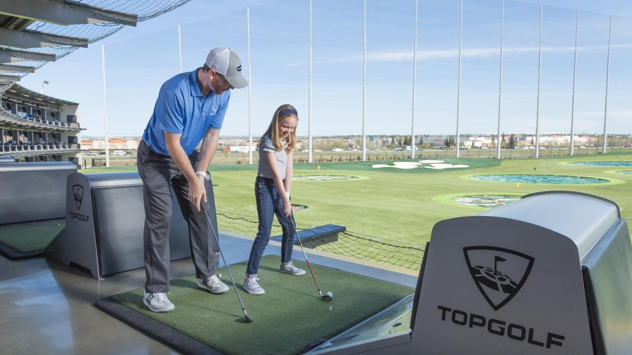 Topgolf Entertainment executive chairman Erik Anderson explains why he decided it was best to close its venues during the coronavirus crisis.
