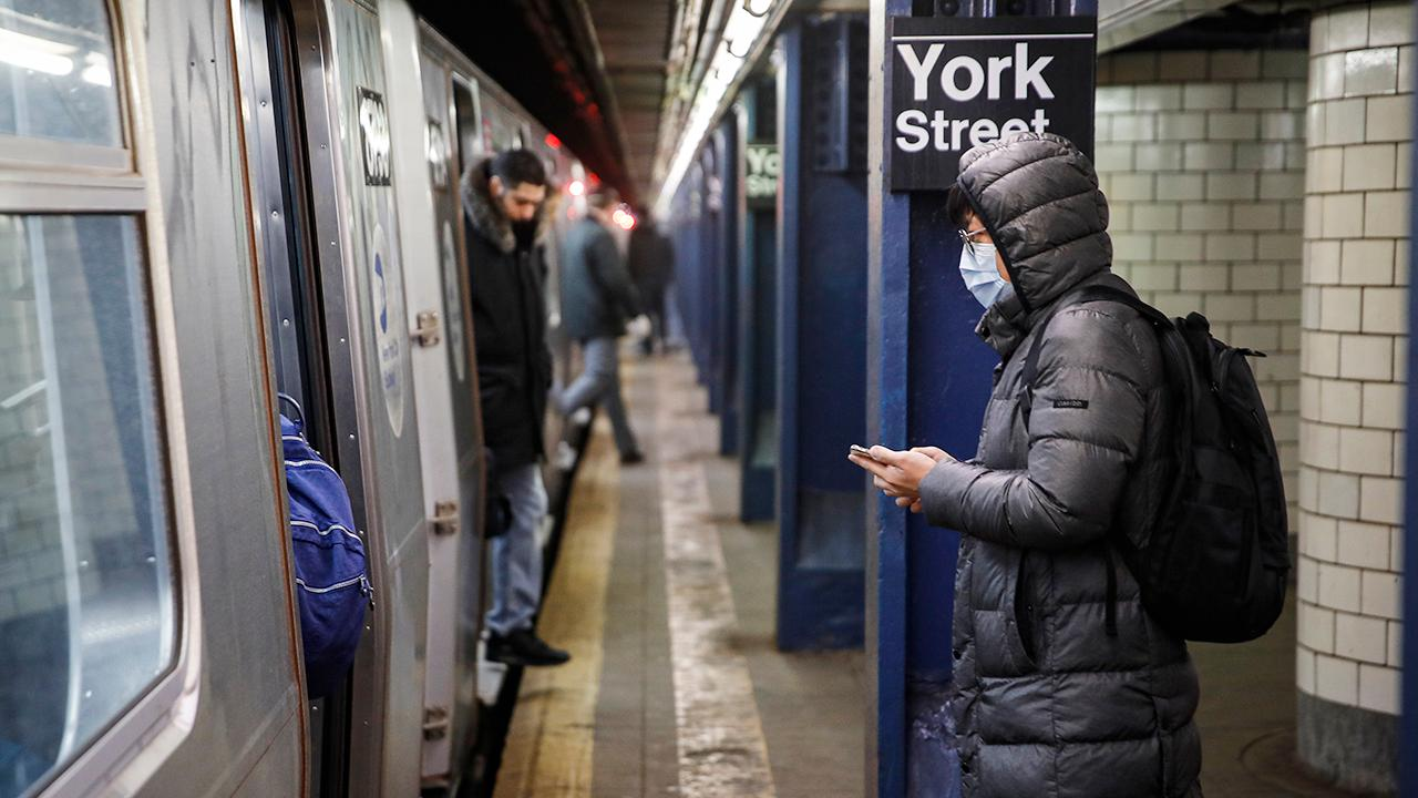 New York City Councilman Stephen Levin, D., says the containment measures in the metropolitan area must be more 'draconian' in order to properly contain coronavirus.