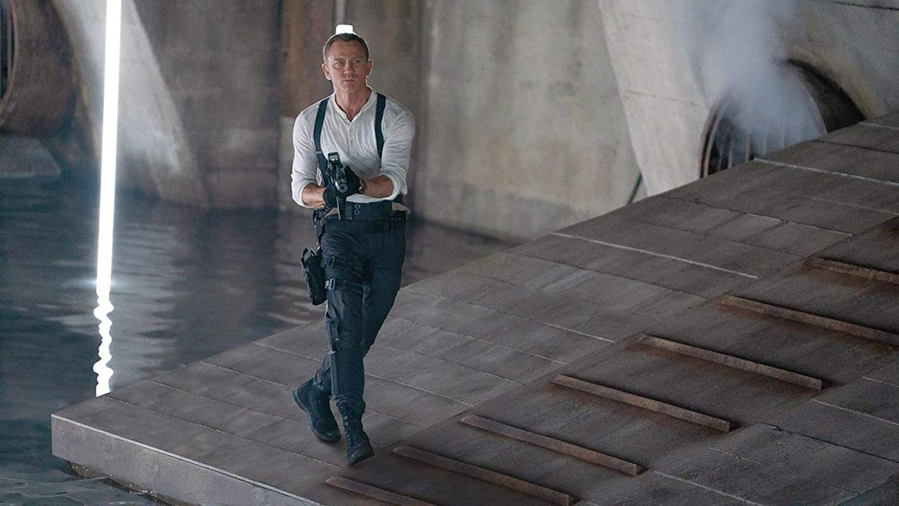 James Bond move postponed