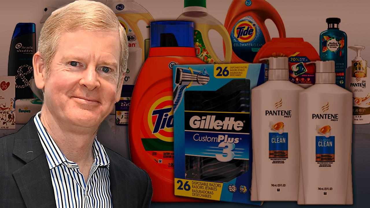 Procter & Gamble Company CEO, chairman and president David Taylor says it's working hard to ensure consumers and health care workers receive necessary supplies during the coronavirus outbreak.