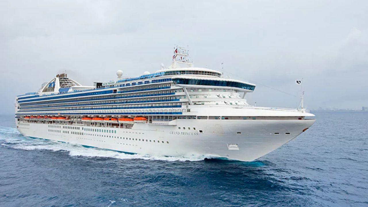 The coronavirus has hit the second Diamond Princess cruise ship by Carnival which will remain at sea. FOX Business' Deirdre Bolton with more.