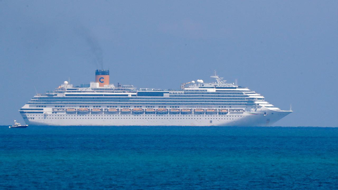 Cruise lines will not receive relief from the coronavirus spending bill. FOX Business' Susan Li with more.