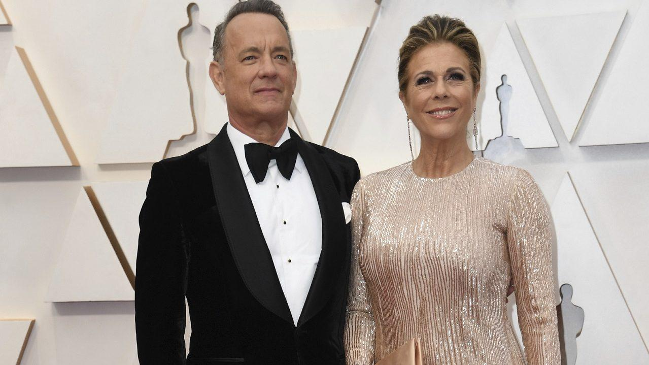 Actor Tom Hanks said in an Instagram post that he and his wife, actress Rita Wilson, have tested positive for coronavirus. Infectious disease specialist and Johns Hopkins Center for Health Security senior scholar Dr. Amesh Adalja says this shows the virus 'doesn't discriminate.'