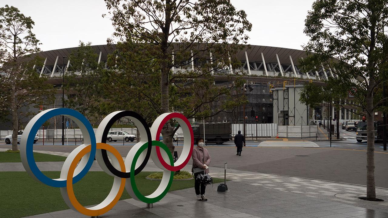 Sports agent and DLE Agency founder Doug Eldridge discusses what would be involved in rescheduling the 2020 Tokyo Olympics.