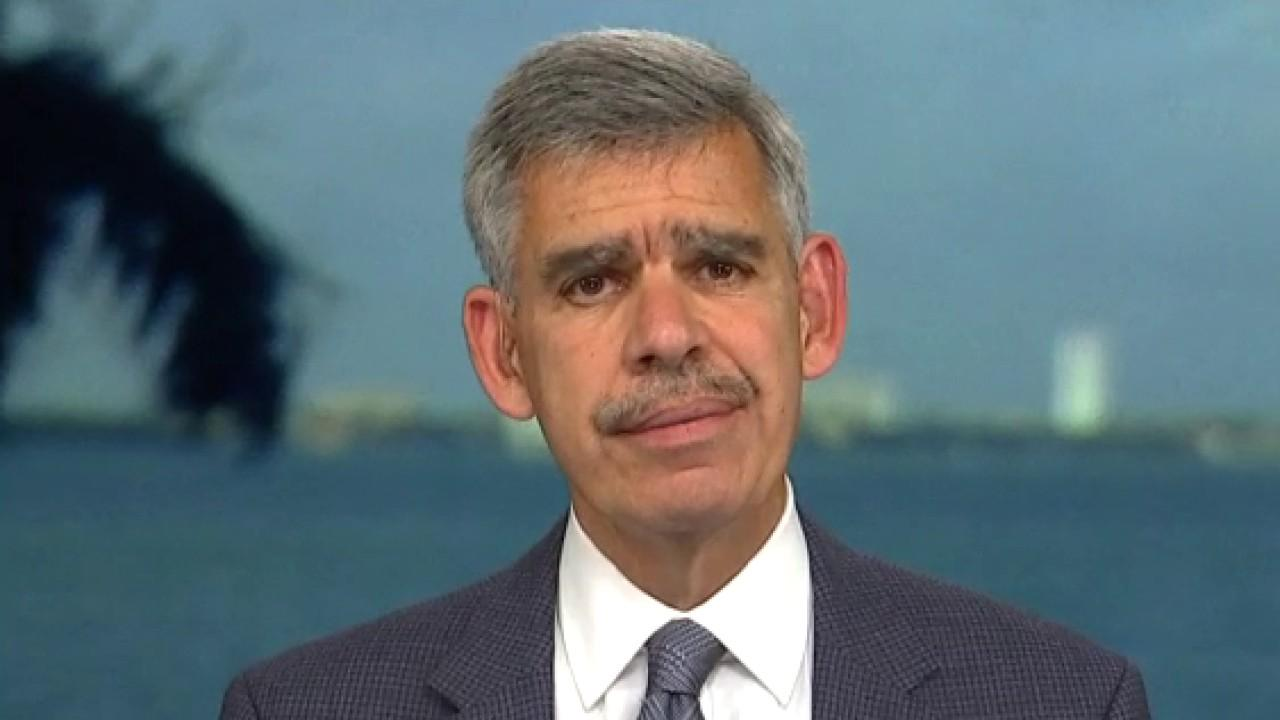 Allianz Chief Economic Adviser Mohamed El-Erian discusses his outlook for the markets amid coronavirus concerns and the Federal Reserve's emergency rate cut.