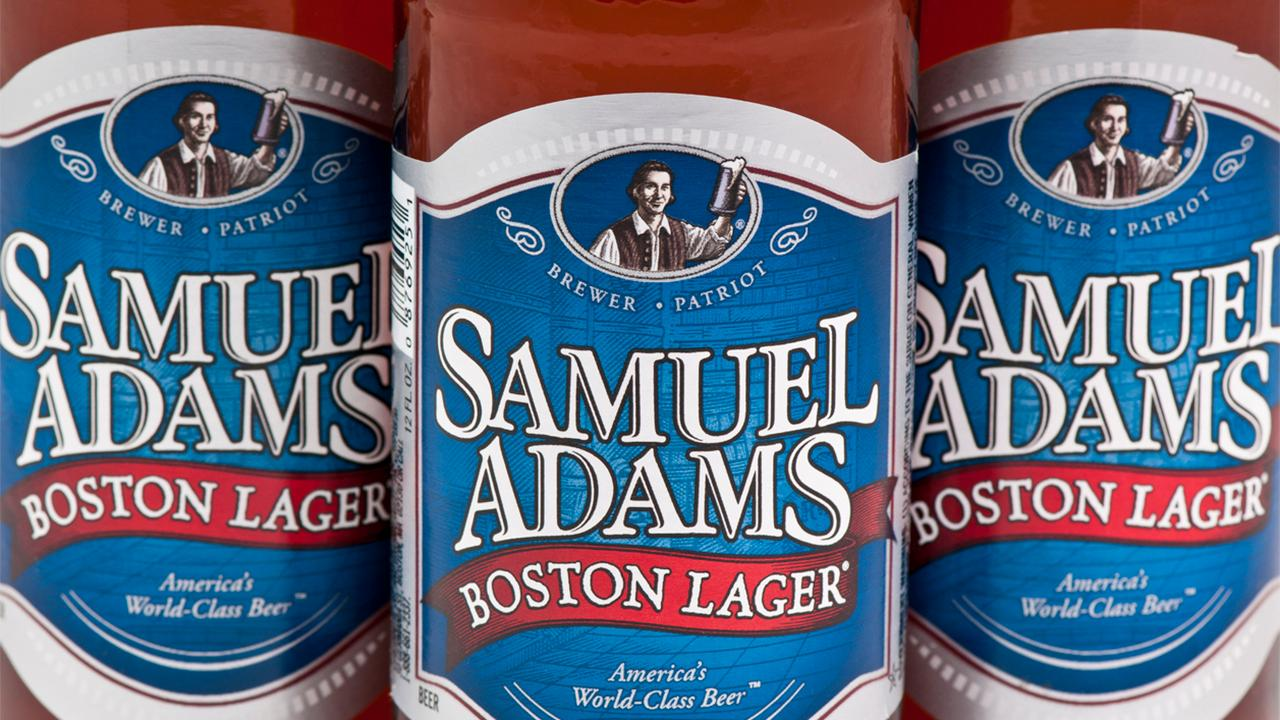The Greg Hill Foundation has teamed up with Samuel Adams to launch the Restaurant Strong Fund to help workers in Massachusetts who have been impacted by the coronavirus. Fox News' Molly Line with more.